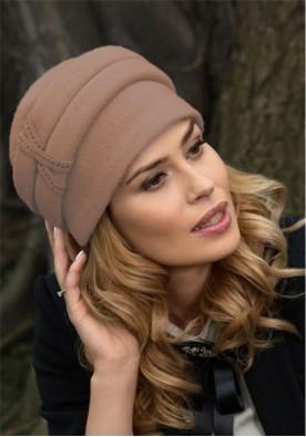 Kласна дамска шапка  Arezo
