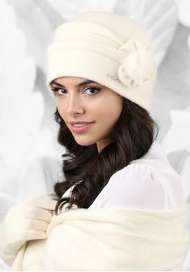 Неустоима бяла шапка Ferrara