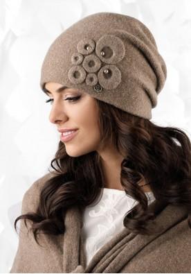 Кафява шапка Nicea