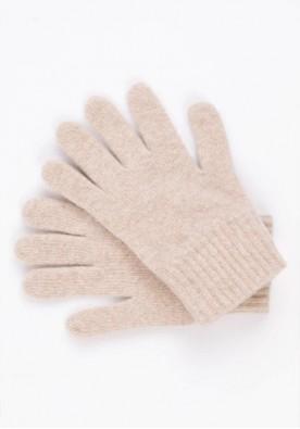 Ръкавици в бежово