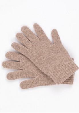 Светло кафяви ръкавици