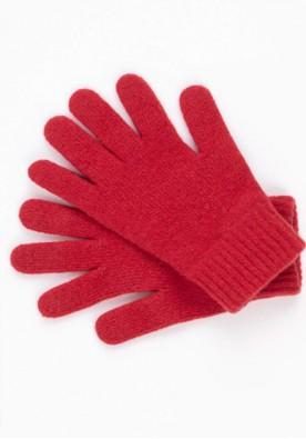 Червени ръкавици