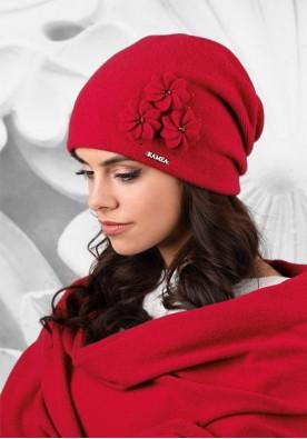 Дамска шапка Siena