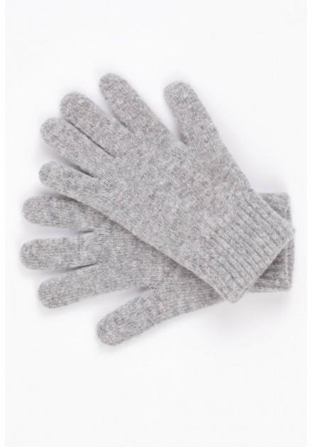 Ръкавици в светло сиво